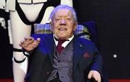 Умер актер, сыгравший R2-D2 из
