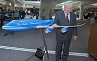 ���� ��������� Boeing-747