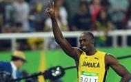 Усэйн Болт - восьмикратный олимпийский чемпион!