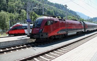 В Австрии нападение в поезде: двое раненых
