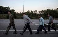 За время АТО освобождены из плена или найдены более 3000 украинцев