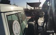 Четвертый за сутки взрыв прогремел в Кабуле
