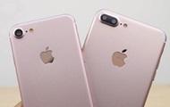 iPhone 7 по производительности обогнал всех конкурентов