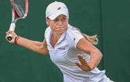 Козлова не сумела преодолеть первый раунд соревнований в Токио