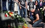 MH17: Близкие погибших требуют санкций против России