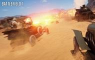 Объявлены системные требования к Battlefield 1