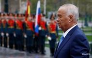 Порошенко выразил соболезнования в связи со смертью Каримова