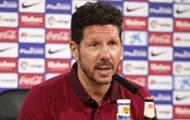 Симеоне: контракт с Атлетико сокращен