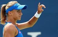 US Open (WTA). Цуренко прорывается в третий раунд