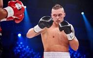 Усик - новый чемпион мира в тяжелом весе по версии WBO!