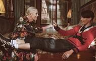В рекламе Gucci снялась 79-летняя актриса