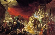 Археологи показали виртуальные Помпеи до гибели