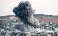 Авиаудары в Сирии: погибли дети