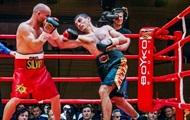 Боксеры UBP узнали соперников на Pro Boxing Show