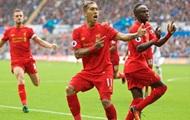 Болельщики Ливерпуля в восторге от празднования гола Фирмино