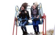 Осенние каникулы 2016 в школах Украины начнутся уже в субботу