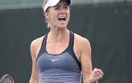 Рейтинг WTA. Свитолина поднимается на 14 позицию