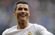 Роналду подпишет новый контракт с Реалом