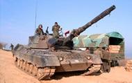 Турция не исключает начала наземной операции в Ираке