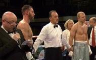 Украинский боксер сразится за чемпионский титул