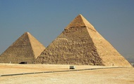 В пирамиде Хеопса обнаружили неизвестные пустоты