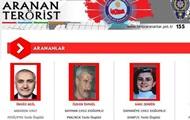 Власти Турции обещают $1,3 млн за поимку соратников Гюлена