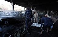 Во время авиаудара погиб мэр столицы Йемена