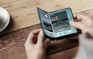 Apple запатентовала складной iPhone - СМИ