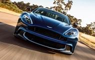 Aston Martin представил 600-сильный спорткар