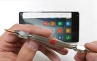 Безрамочный Xiaomi Mi MIX испытали на выносливость