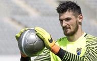 Бойко дебютирует за Малагу в Кубке Испании