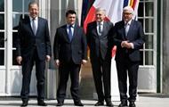 Франция подтвердила встречу