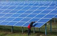 Китайцы купили 10 солнечных электростанций в Украине