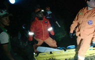 Крушение самолета в Колумбии: шесть выживших