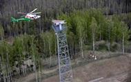 Латвия построит забор на границе с Беларусью