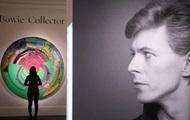 На аукционе продали коллекцию Дэвида Боуи