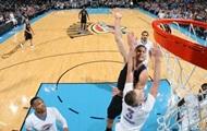 НБА. Клипперс сильнее Оклахомы, первая победа Филадельфии