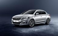Peugeot представила обновленный бюджетный седан