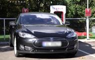 Разработано приложение для угона Tesla