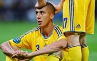 Шевченко не вызвал Хачериди и Коваленко, дебютный вызов Беседина