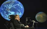 Стивен Хокинг подсчитал, когда наступит конец света