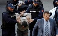 В Черногории россиян обвиняют в госперевороте