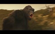 Вышел новый трейлер фильма о Кинг-Конге