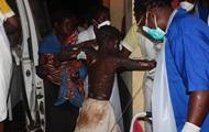 Взрыв бензовоза в Мозамбике: 70 погибших