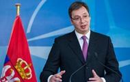 Белград обвиняет Загреб в препятствовании вступления Сербии в ЕС