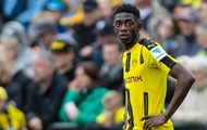 Дембеле — игрок месяца в Бундеслиге