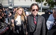 Депп отказался выплачивать жене $7 млн - СМИ