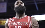 Дерозан и Харден - игроки недели в НБА