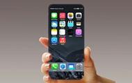iPhone 8 получит изогнутый OLED-дисплей - СМИ