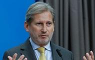 Комиссар ЕС призывает утвердить безвиз Украине
